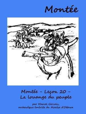 cover image of Montée
