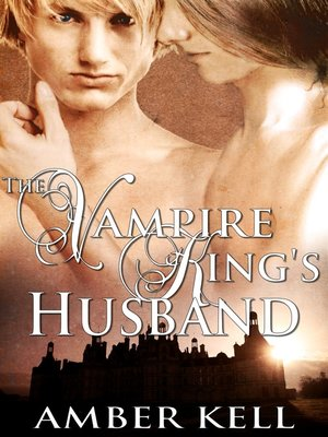 cover image of The Vampire King's Husband