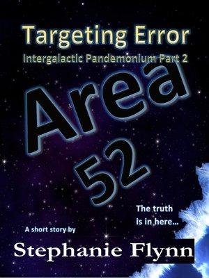 cover image of Targeting Error (Intergalactic Pandemonium Part 2)