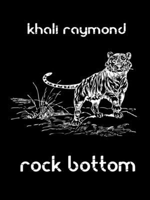 cover image of Rock Bottom