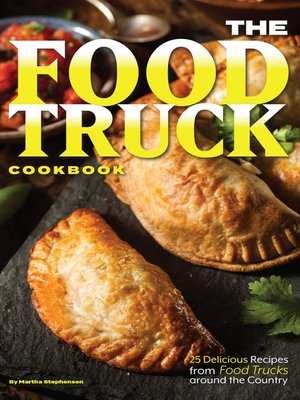 cover image of The Food Truck Cookbook