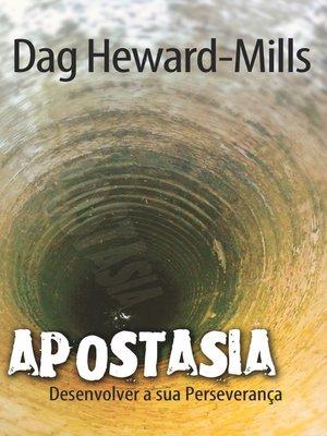 cover image of Apostasia