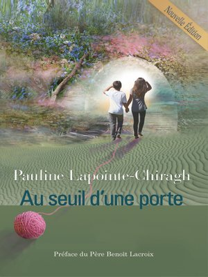 cover image of Au Seuil d'une porte