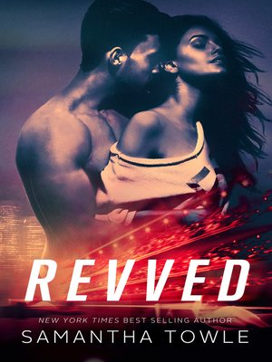 cover image of Revved