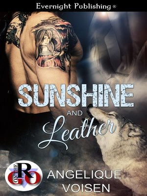 cover image of Sunshine and Leather