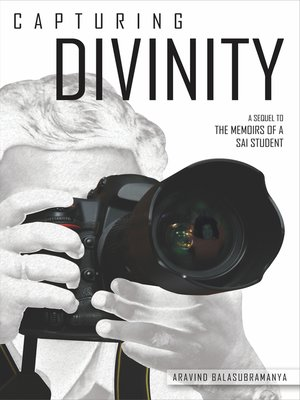 cover image of Capturing Divinity
