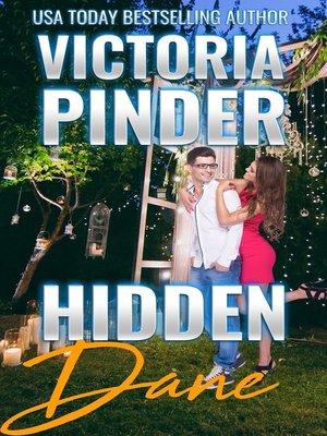 cover image of Hidden Dane