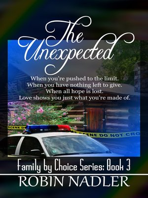 cover image of The Unexpected