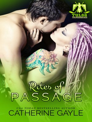 cover image of Rites of Passage