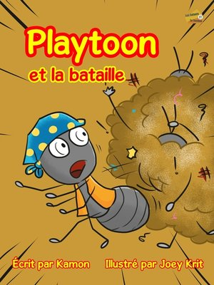 cover image of Playtoon et la bataille