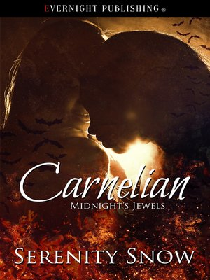 cover image of Carnelian