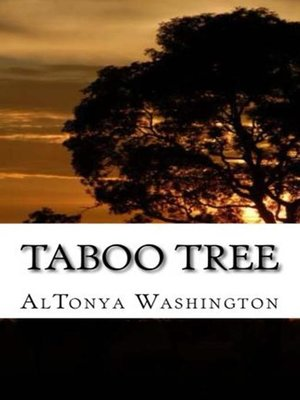 cover image of Taboo Tree