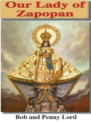 cover image of Our Lady of Zapopan