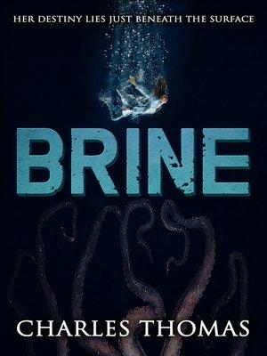 cover image of Brine