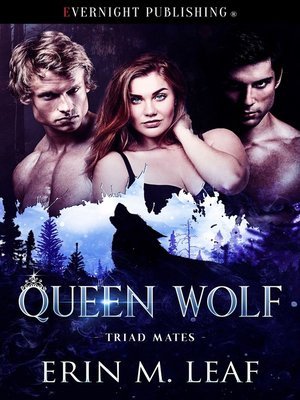cover image of Queen Wolf
