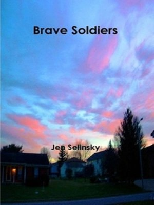 cover image of Brave Soldiers