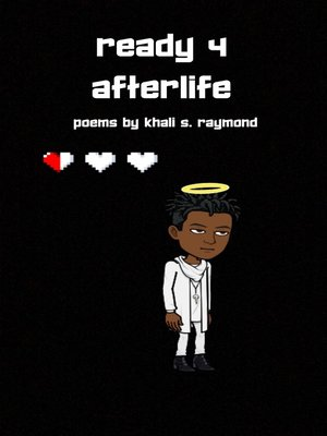cover image of Ready 4 Afterlife