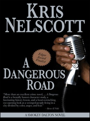 cover image of A Dangerous Road