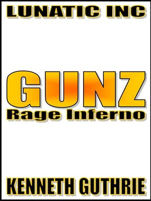 cover image of Gunz