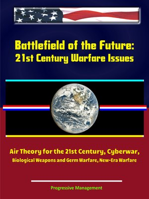 cover image of Battlefield of the Future