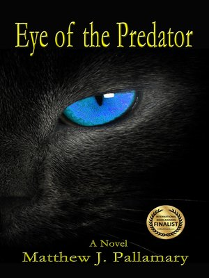 cover image of Eye of the Predator