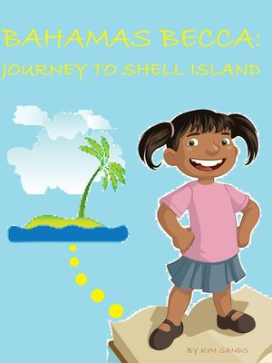 cover image of Bahamas Becca