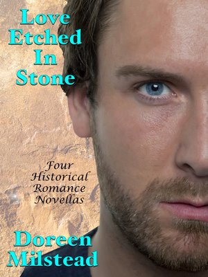 cover image of Love Etched In Stone
