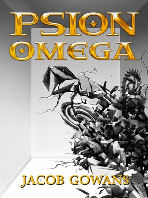 cover image of Psion Omega