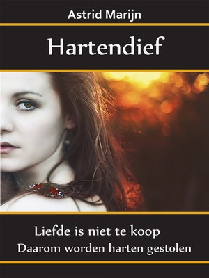 cover image of Hartendief