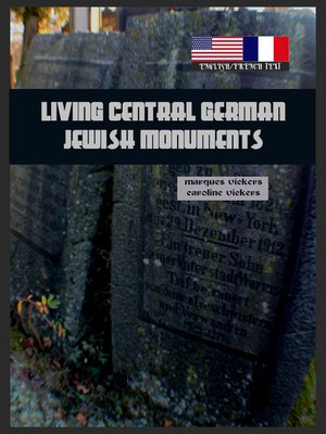 cover image of Living Central German Jewish Monuments