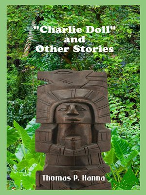 "cover image of ""Charlie Doll"" and Other Stories"
