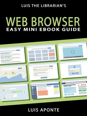 cover image of Web Browser