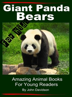 cover image of Giant Panda Bears