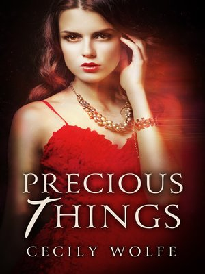 cover image of Precious Things
