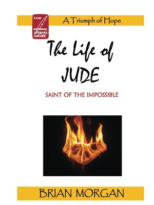cover image of The Life of Jude