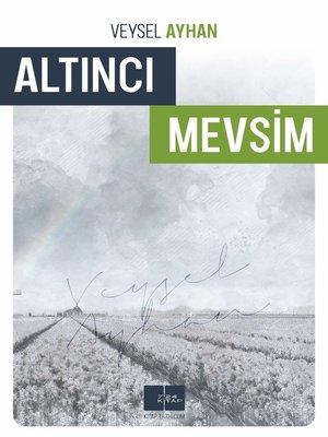 cover image of Altıncı Mevsim