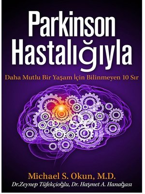 cover image of Parkinson's Treatment Turkish Edition
