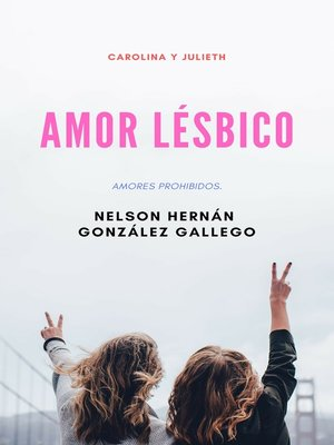cover image of Amor Lésbico