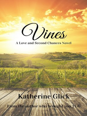cover image of Vines