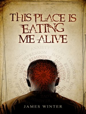 cover image of This Place Is Eating Me Alive