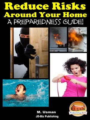 cover image of Reduce Risks Around Your Home