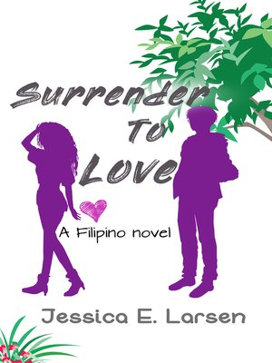 cover image of Surrender to Love (A French FairyFail #2)