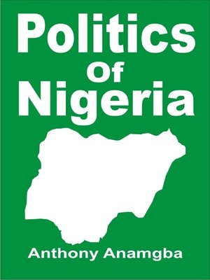 cover image of Politics of Nigeria