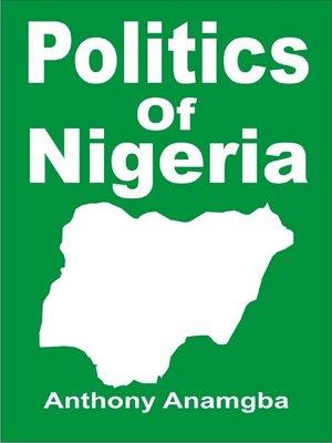 cover image of Politics of Nigeria