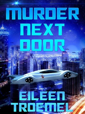 cover image of Murder Next Door