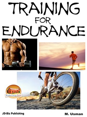 cover image of Training for Endurance