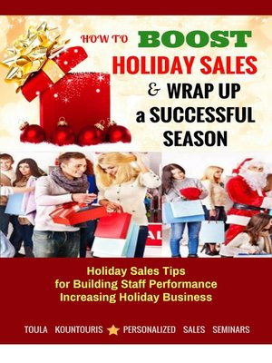 cover image of How to Make More Money with Seasonal Sales