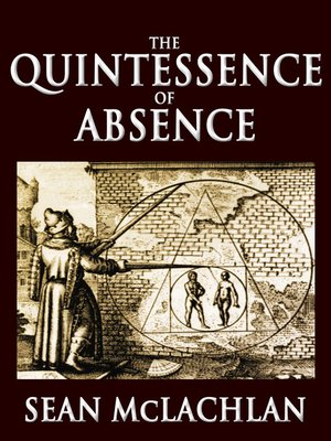 cover image of The Quintessence of Absence