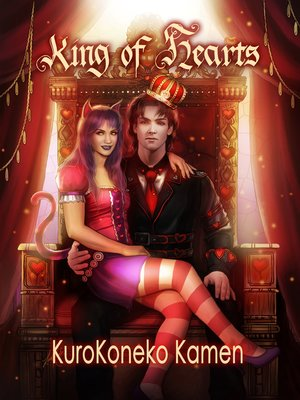 cover image of King of Hearts