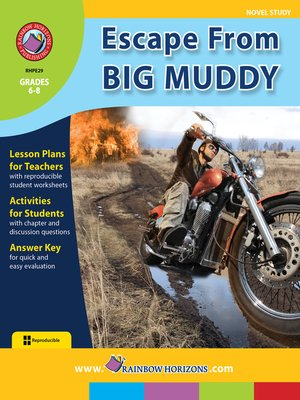 cover image of Escape from Big Muddy